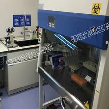 西安北方医院PCR实验室--2019年项目