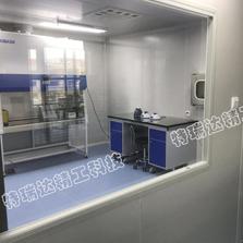 宁夏病理诊断中心PCR实验室
